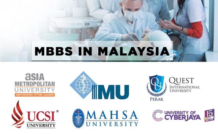 mbbs in malaysia