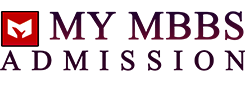 my mbbd admission abroad logo